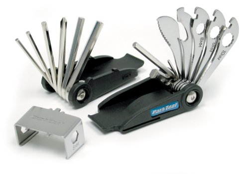 Park Tool Faltwerkzeug MTB-3C Rescue Tool, 4000857