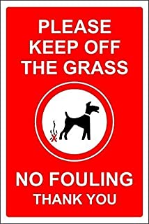 Best funny dog fouling signs Reviews