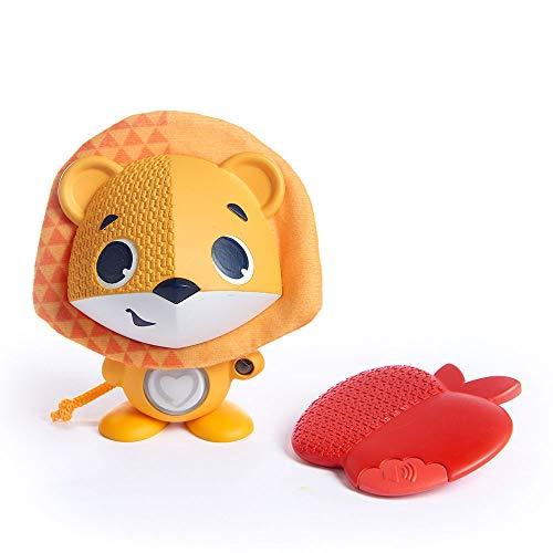Tiny Love Wonder Buddy Leonardo, der Löwe, Lernspielzeug für einjährige Kinder, 12+ Mon.