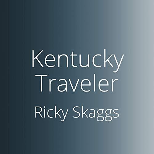 Kentucky Traveler audiobook cover art