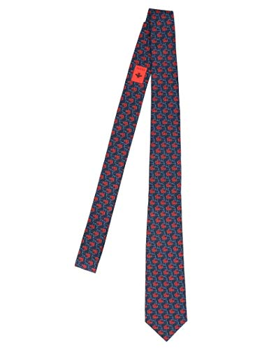 Gucci Luxury Fashion Herren 5972344E0014069 Blau Krawatte | Frühling Sommer 20
