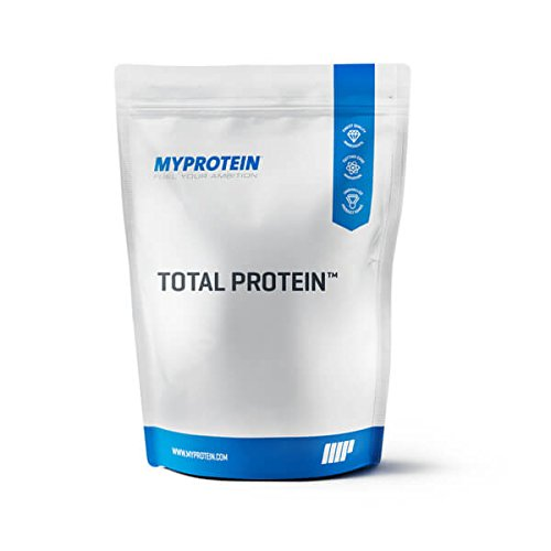 My Protein Impact Whey Isolate 1000 g Salted Caramel - 1 bis 5 kg low fat and...