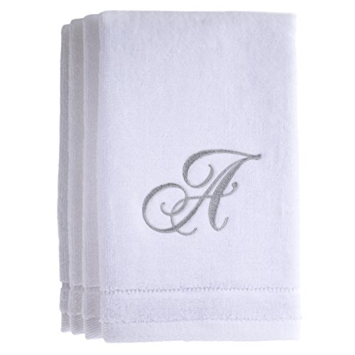 Top 10 Best Selling List for monogram kitchen towels