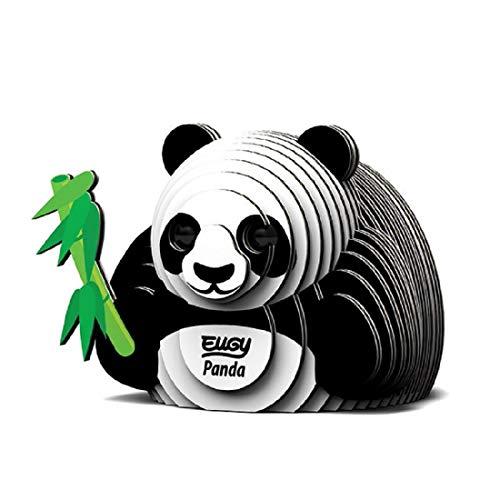 Dodoland 61129 'Eugy Panda 3D-Puzzle