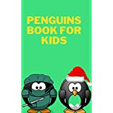 Penguins book for kids (2_6): Learn occupation (2_6 yaers) (English Edition)