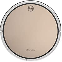 bObsweep Gold Pro Robotic Vacuum Cleaner