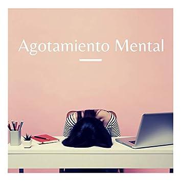 Agotamiento Mental: Música de Relajación Profunda para Después de Trabajar y Estudiar