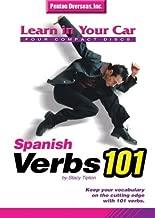 Learn in Your Car: Spanish Verbs 101 (Spanish Edition)