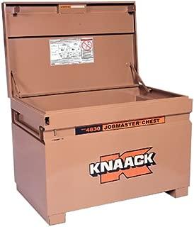 Knaack 4830 Jobmaster Jobsite Storage Chest