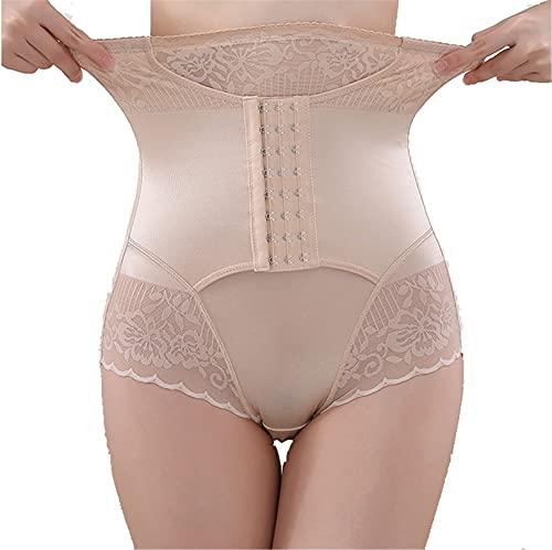 Sijux Fajas Reductoras Y Moldeadoras Postparto Levanta Pompis De Mujer Girdles for Women,Flesh,XL