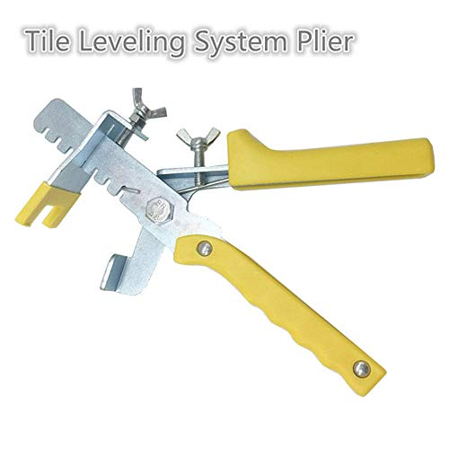 Tegel Leveling Systeem Plier Vloer Spacer Tiling Hand Tool Keramische Thuis
