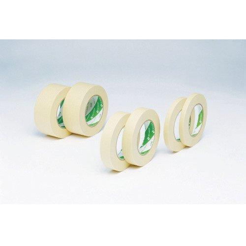 ニチバン クレープマスキングテープ334H-12 334H12 [養生テープ]