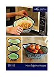 Indygo Junction Micro-Safe Hot Holders Sewing Pattern (Kitchen)