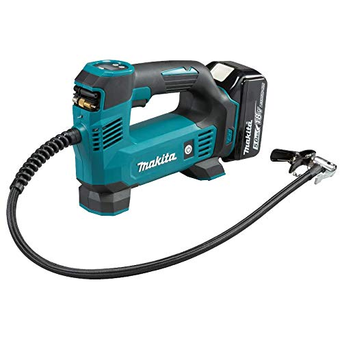 Makita DMP180Z Koffer Kompressor 8,3 bar 18 V...
