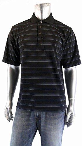 Kirkland Signature Performance Polo Shirts for Men Moisture Wicking Active Golf Polo
