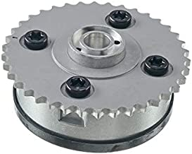 A-Premium Exhaust Camshaft Adjusting Unit Timing Chain Sprocket Gear Replacement for BMW 128i 135i 325i 328i 330i 335i 435i 525i 528i 530i 535i 740i M2 M3 M4 X3 X5 Z4
