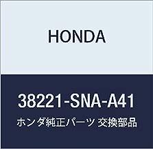 Honda Accord Civic Crosstour Fuse Blade 10A Genuine Parts 38221-SNA-A41