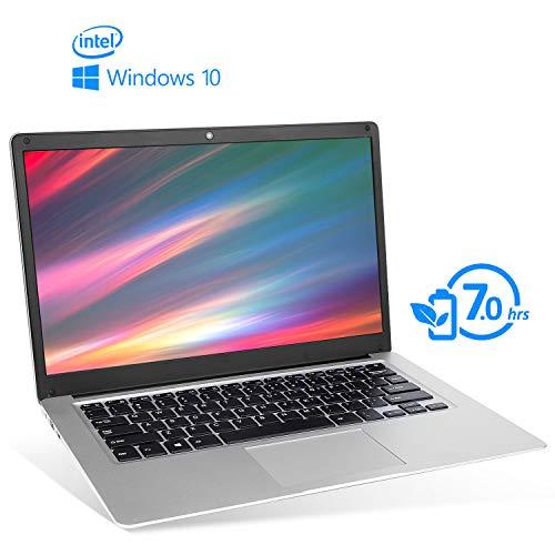 15.6 Inch Laptop (Windows 10 OS ,Intel Celeron E8000 64 bit , 4GB DDR3 RAM , 64GB Emmc Storage,10000Mah Battery ,HD Webcam ) Notebook