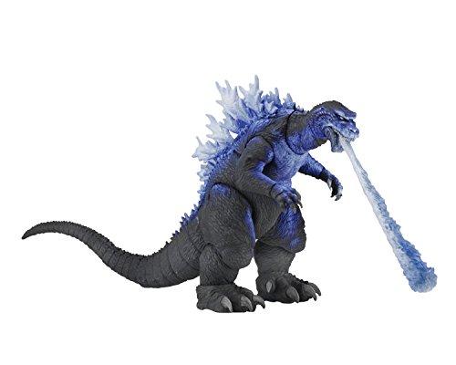 NECA - Godzilla 12' HTT Action Figure - 2001 Atomic Blast Godzilla
