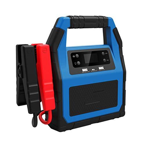 Constant voltage protection batería de arranque coche 12V 24V 46800mAh arrancador de batería de coche passenger car off-road vehicle truck pickup truck yacht arrancador