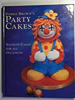 Party Cakes 1856131866 Book Cover