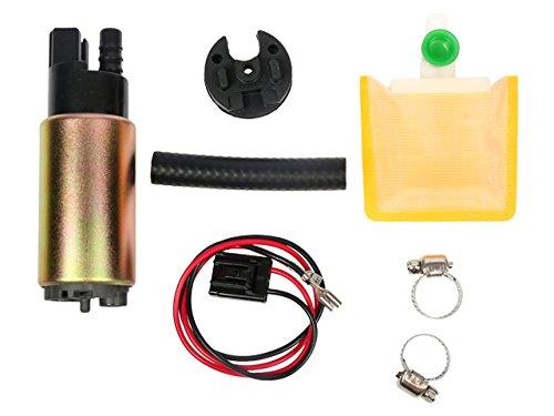Neuf Moto Pompe à Essence pour Honda 16700-MCF-D32 16700-MBW-A11, 16700-MBW-D22, 16700-MBW-D21 16700-MBG-030, 16700-MBG-010 16700-MAT-E21, 16700-MAT-E20 …