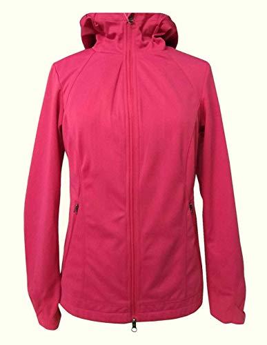 Tchibo TCM Damen Softshell Jacke Pink (44)