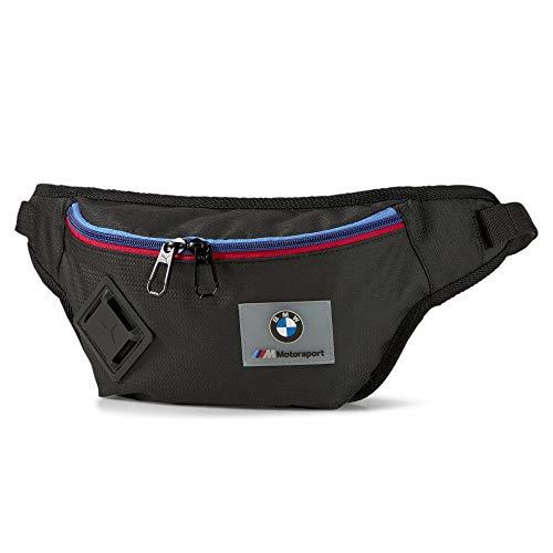 PUMA BMW M Motorsport Gürteltasche Puma Black OSFA