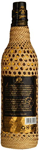 Ypioca Ypióca Empalhada Ouro Cachaca Rum (1 x 0.7 l) - 2