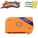 TAPDRA 3A Original Arcade Jamma Board Pandora's Box 5 960 Games Multi Game Arcade Machine Accessory DIY Kit...