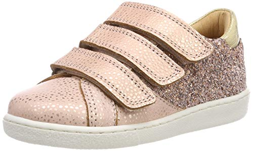 Bisgaard Mädchen 41817.119 Sneaker, Pink (Blush 709), 39 EU