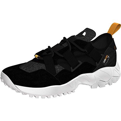 adidas Schuhe – Equipment Adventure schwarz/schwarz/gelb Größe: 44