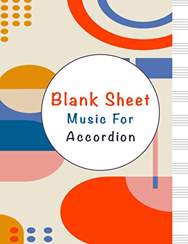 Blank Sheet Music For Drum kit: Music Manuscript Paper, Clefs Notebook, composition notebook, Blank Sheet Music Compositio, urban design, minimalist ... Composition Books Gifts | gifts Standard