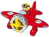 Bao - Jouet Premier Age - Avion électronique parlant 1er âge