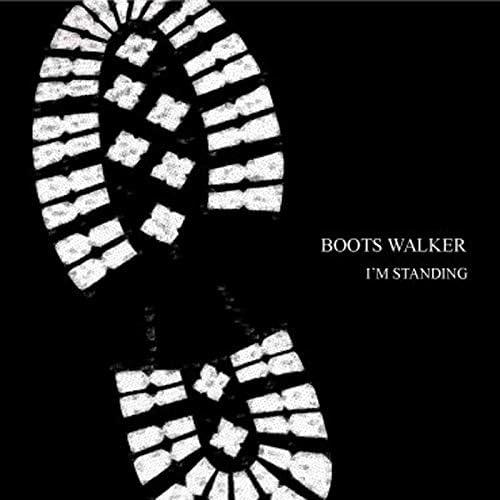 Boots Walker