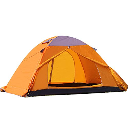 LMJ Outsider Tent camping, winter aluminium paal met rok, anti-storm, professionele camping tent, waterdicht en winddicht schuur