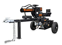 The Best 22 Ton Gas Log Splitter On The Market