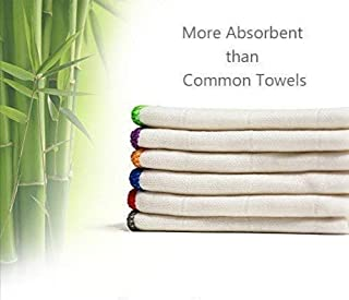 Best bamboo dish towels Reviews