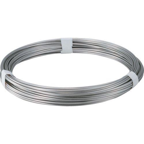 TRUSCO(トラスコ) ステンレス針金 1.6mm 1kg TSW-16
