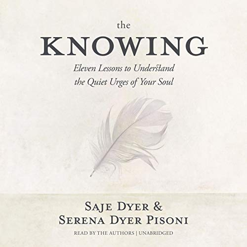 The Knowing cover art