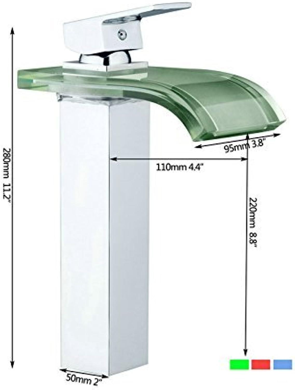 Beste Badezimmer Badewanne Wasserfall Wasserhahn breiten Auswurfkrümmer Deck montiert Wasser Wanne Torneira Chrom poliert Robinet Tippen