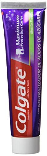 Colgate 1032-39773, Maximum Protection Pasta Dentífrica