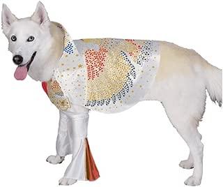Rubie's Costume Elvis Presley Pet Costume