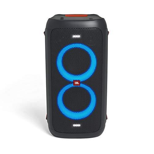 JBL PartyBox 300 Speaker Bluetooth Portatile con Effetti di Luce, Cassa Altoparlante...