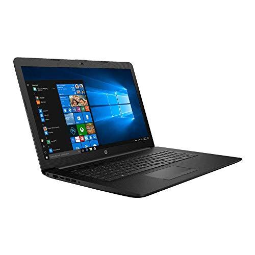 2020 Newest HP Pavilion 17.3 Inch Laptop (Intel 4-Core i5-8265U up to 3.9 GHz, 8GB DDR4 RAM, 256GB SSD, WiFi, Bluetooth, HDMI, Webcam, DVD, Win10) (Black) + NexiGo Wireless Mouse Bundle