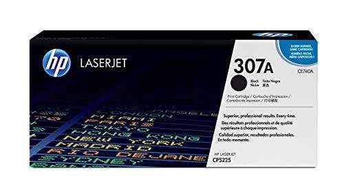 HP 307A | CE740A | Toner Cartridge | Black