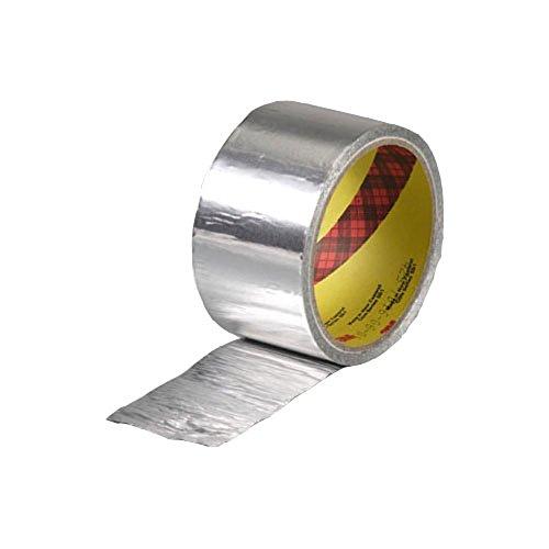3M『アルミ箔テープ(厚手タイプ)425 50mm×10m』