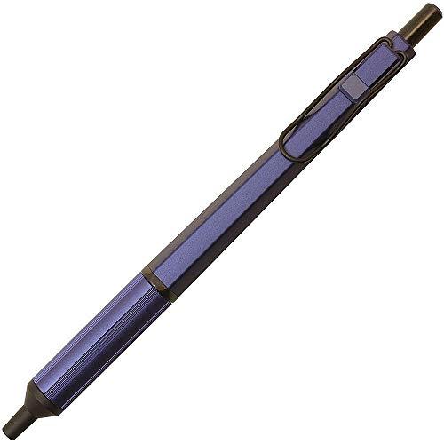三菱鉛筆 油性ボールペン ジェットストリーム エッジ 0.28mm ネイビー SXN-1003-28 SXN100328.9 【まとめ買い3本セット】