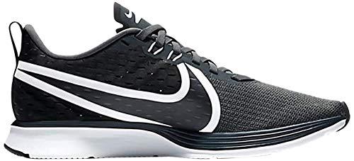Nike Damen WMNS Zoom Strike 2 Laufschuhe, Schwarz (Black/Anthracite/White 001), 40.5 EU
