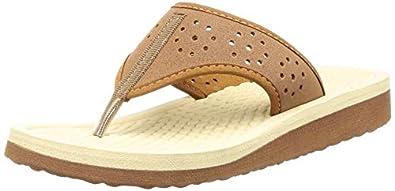BATA Women's New Sundrop Slippers